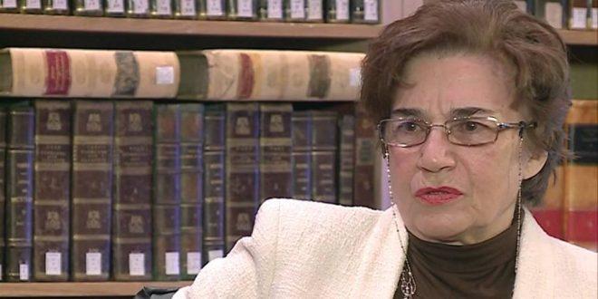 Donika Omari: Replikë me gazetarin, Ben Andoni, që përbalt kombin e vet