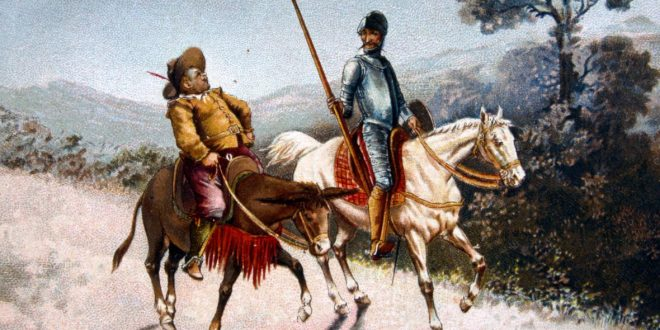 ABCNEWS: Servantesi dhe historia e lidhjes me shqiptarët III
