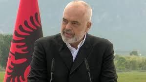 Kryeministri i Shqipërisë, Edi Rama në hapje të Samitit të Drejtuesve të shteteve të Ballkanit Perëndimor theksoi se pjesëmarrja e udhëheqësve është një shenjë e qartë e vullnetit për