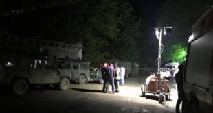 Nxirren trupat e pajetë të minatorëve Idriz Gërbeshi dhe Haki Arifi nga Miniera e Artanës