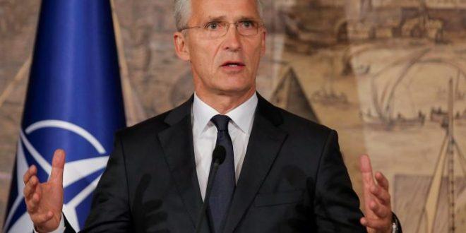 Stoltenberg: Armët bërthamore franceze nuk do t'i ofrojnë NATO-s një alternativë të aplikueshme
