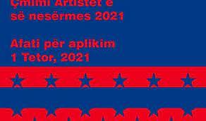 """Stacion – Qendra per Art Bashkëkohor në Prishtinë ka hapur Konkursin për çmimin """"Artistët e së nesërmes"""" 2021..."""