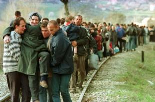 Kryetari Thaçi: Si popull e dimë më së miri sa vështirë është të largohesh nga atdheu