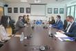 Selimi diskuton me shefin e Zyrës së Këshillit të Evropës, Frank Power në lidhje me ecurinë e ligjit për funksionalizimin e Gjykatës Komerciale