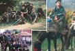 21 vjet nga Beteja e Koshares dhe thyerja e kufirit Kosovë - Shqipëri