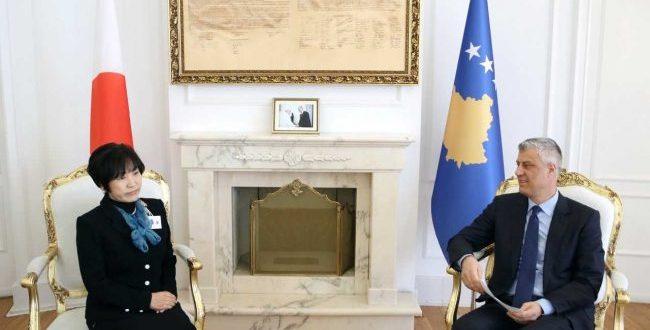 Shumë shpejt Japonia do të hapë edhe ambasadën e saj në Prishtinë, e cila do t'i lidhë edhe më shumë dy shtetet