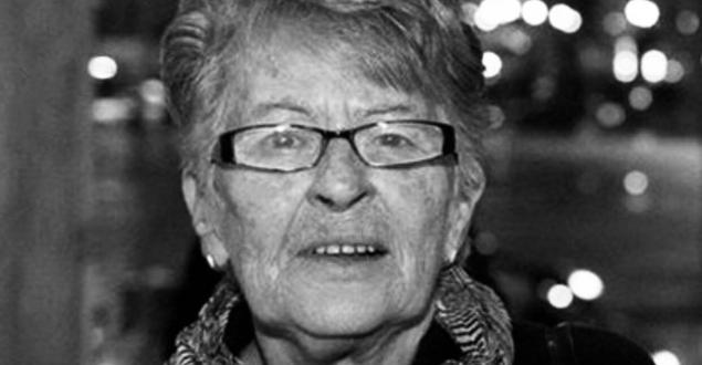 Në moshën 82-vjeçare ndahet nga jeta nëna e kryeministrit të Shqipërisë, Edi Rama, Aneta Rama