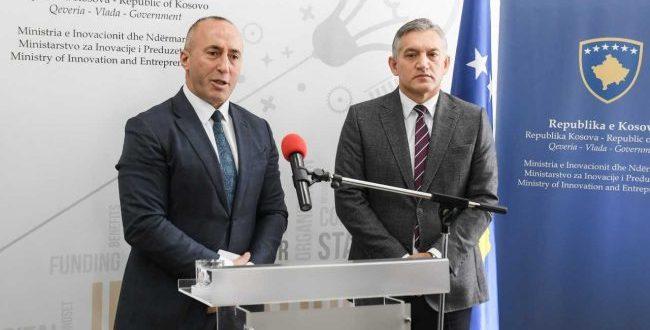 Kryeministri Haradinaj kërkon që Republika e Kosovës të ndihmohet përmes investitorëve të rinj