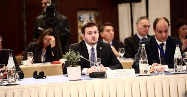 Cakaj: Liberalizimi i vizave për Kosovën është i rëndësishëm edhe për ruajtjen e besueshmërisë së BE-së