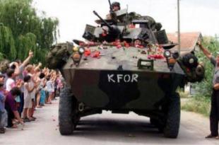 21 vjet nga çlirimi i Kosovës dhe zbarkimi i 50 mijë trupave të NATO-s