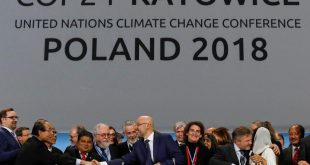 200 vende të botës janë dakorduar mbi rregullat për zbatimin e një marrëveshjeje historike globale