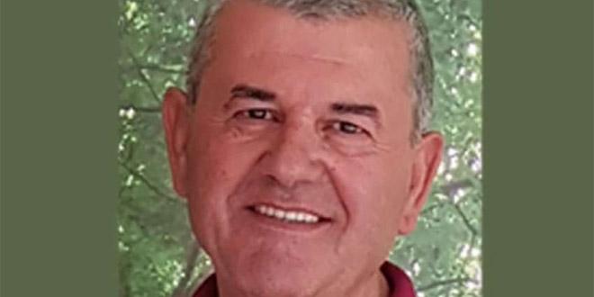 Dr. Nuri Dragoj