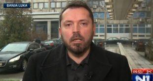 Analisti i Al-Xhazirës, Dragan Bursaç, kërcënohet sërish me vdekje për shkak të zvardhjes së krimeve të luftës
