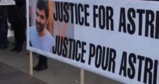 """Nesër në Prishtinë protestohet me moton """"Drejtësi për Astritin"""""""