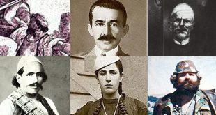A. Qeriqi: Në Drenicë radhiten gjashtë ndër personalitetet më të rëndësishëm të kombit shqiptar