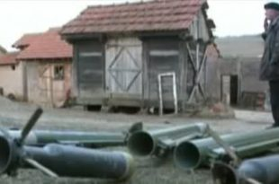 19 vjet nga fillimi i Betejës në Rezallë të Re (Ish-Ludovik)
