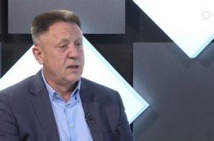 Gani Dreshaj: Albin Kurti duhet t'ua di hallin qytetarëve sepse është zgjedhur me votat e 50 për qind të tyre
