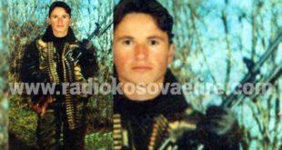 Driton Jahir Azemi (4.3.1980 – 27.1.1999)
