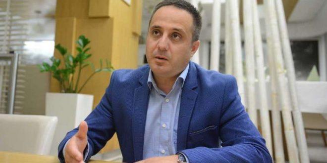 Driton Selmanaj