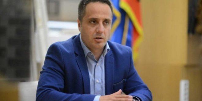 Driton Selmanaj: Është keqinterpretuar deklarata ime e djeshme për Saranda Bogujevcin