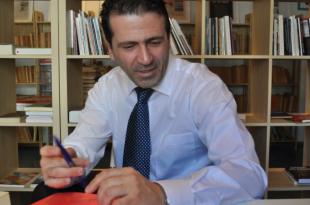 Driton Kajtazi: Paraqitje e shkurtër e Institutit Zvicëran të Studimeve Shqiptare ISEAL
