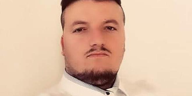 MSc. Driton Krasniqi