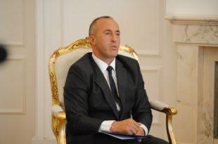 Haradinaj: Viti 2019 nuk ka qenë një vit i lehtë, ramë në sfida që na testuan, por i kaluam me sukses