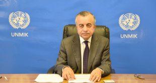 Zahir Tanin, shpreh shqetësim lidhur me përpjekjet për të shtrembëruar ngjarjet e dhimbshme historike, në Kosovë