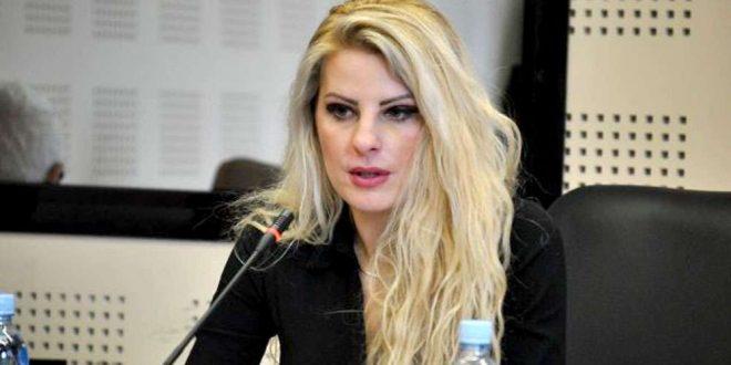 Duda Balje, edhe zyrtarisht ka regjistruar subjektin më të ri politik në Kosovë, Unionin Socidaldemokrat