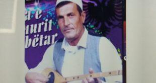 Është ndarë nga jeta veterani i Ushtrisë Çlirimtare të Kosovës dhe rapsodi Kadri Duraku