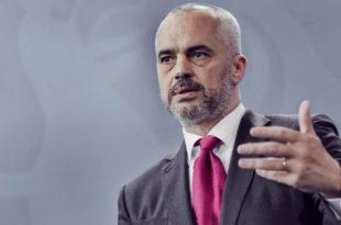 Edi Rama thotë se Shqipëria është gati për hapjen e negociatave me BE, pasi vendi i ka bërë detyrat