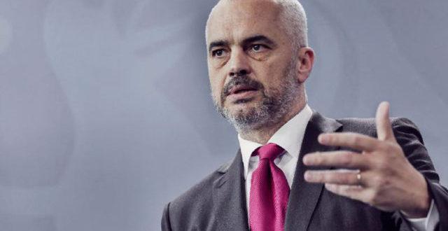 Edi Rama mendon se Republika e Kosovës nuk është dashur të vet-përjashtohet nga Samiti i Ohrit