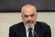 Edi Rama: Minishengeni është ide që e kam shtyrë unë, si mundësi për të hequr kufirin midis Shqipërisë dhe Kosovës