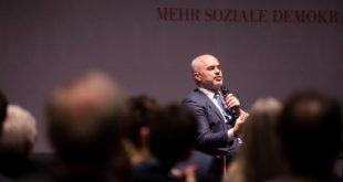 Rama: Shqiptarët e Kosovës mund të shkojnë në Gjermani me pasaportat e Serbisë, por jo me ato të vendit të tyre