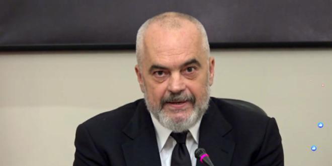 Edi Rama: Duhet të jemi më prezent në Kosovë ndonëse marrëdhëniet me të nuk shkojnë vaj