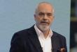 Edi Rama: KE nuk e ka zakon të fusë hundët në fushatat elektorale, pres që këtë ta mësoj zyrtarisht e publikisht nga Brukseli