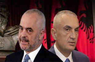 Rama: llir çfarë borxhi të ka Shqipëria që t'i dha të gjitha postet dhe duhet të durojë shkallimet e tua të përditshme