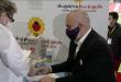 """Edi Rama: Jemi të angazhuar për të siguruar që marrëveshja më """"Pfizer"""" për vaksinat të shkojë deri në fund"""