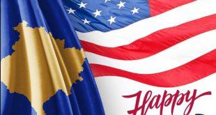 Haradinaj-Stublla: Flamuri i Shteteve të Bashkuara të Amerikës do të valojë përherë mbi shtetin e Kosovës