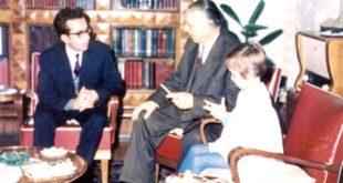 Ilir Demalia: Letrën e Kadaresë dërguar Enverit e botova si reagim ndaj pseudo-intelektualëve që mbështesin manipulimet