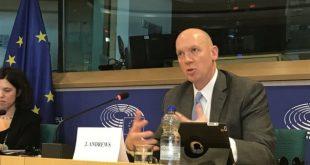Zëvendës-ndihmës sekretari i SHBA-së, Jorgan Andrews do të qëndrojë sot për një vizitë në Kosovë