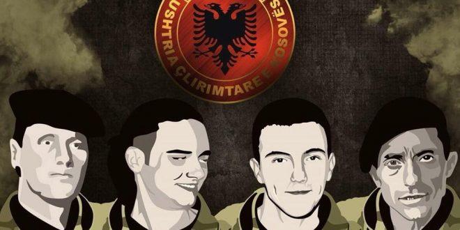 Ministri, Valdrin Lluka: Elton Zhegra e Përmet Vula mbeten simbole të luftës, të lirisë dhe atdhedashurisë