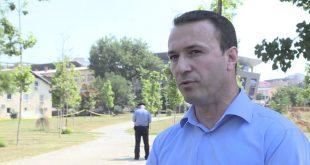 Kryeprokurori, Lumezi, ka reaguar kundër dorëheqjes së prokurorit special, Elez Blakaj