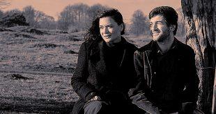 """Elina Duni - """"Këngë të dashurisë dhe mërgimit"""" në Anibar"""