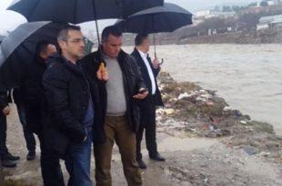 Emergjencat Civile dhe Rezervat e Shtetit kanë shpërndarë ndihma ushqimore në Tiranë