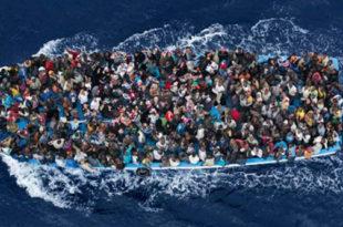 Turqia ka kërkuar ndihmë më të madhe ndërkombëtare për t'u përballur me valën e emigrantëve ose do t' i hapë kufijtë