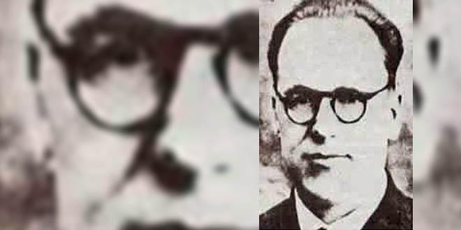 Emin Duraku (1917-1942) veprimtar dhe aktivist nga Kosova në Partinë Komuniste të Shqipërisë