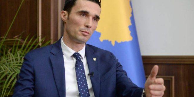Endrit Shala: Kosova e ka kryetarin e saj dhe aktualisht nuk është as në fushatë zgjedhore