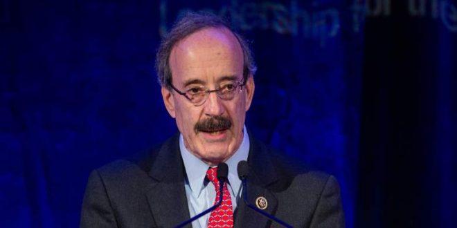 Washington Post: Engel do të kryetar i Komitetit për Politikë të Jashtme në Kongresin Amerikan