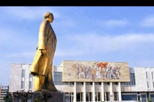 Iliriana Koleka: Sot është 8 Nëndor, dita e themelimit të partisë komuniste shqiptare, PKSH-së